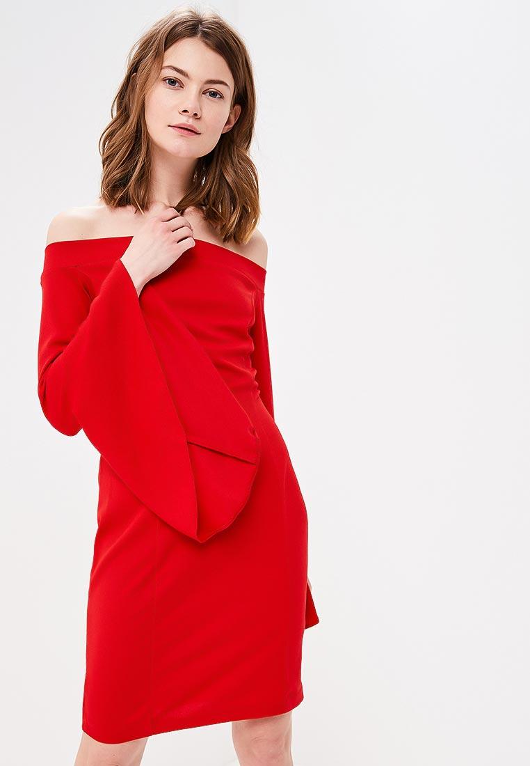 Платье 1st Somnium Z09_RED