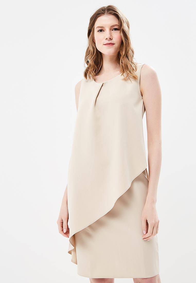Платье 1st Somnium Z10_BEIGE