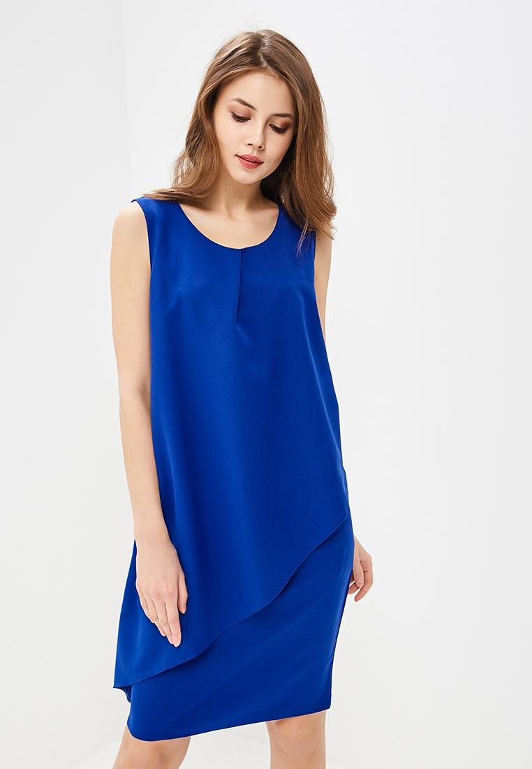 Платье 1st Somnium Z10_COBALT: изображение 1