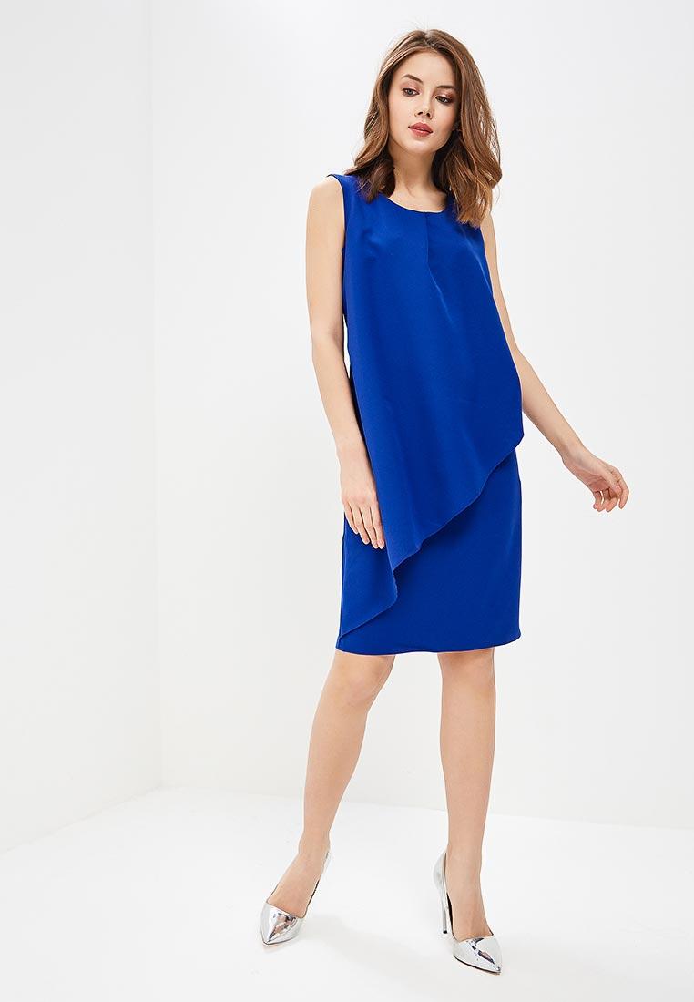 Платье 1st Somnium Z10_COBALT: изображение 2