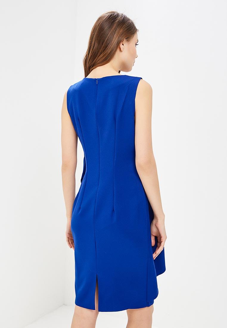 Платье 1st Somnium Z10_COBALT: изображение 3