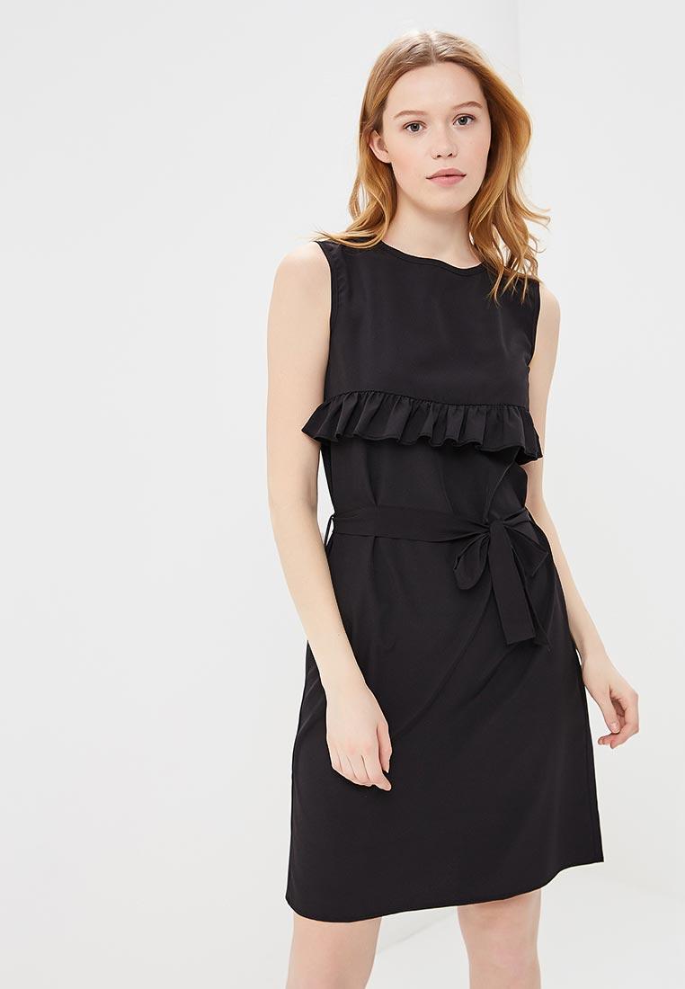 Платье 1st Somnium Z01_BLACK