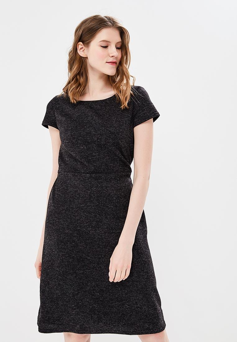 Платье 1st Somnium Z04_BLACK
