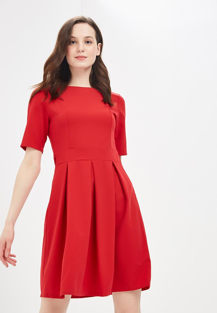Платье Stylove S003-red