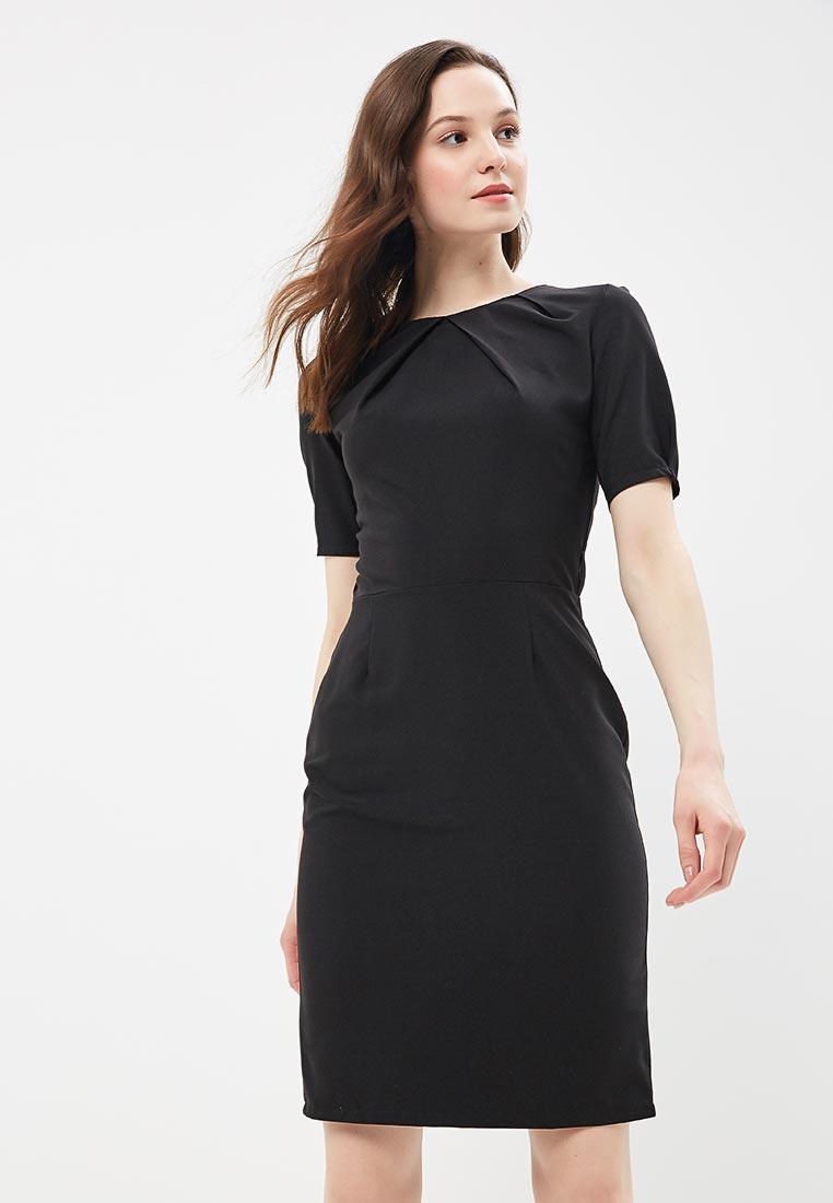 Платье Stylove S004-black