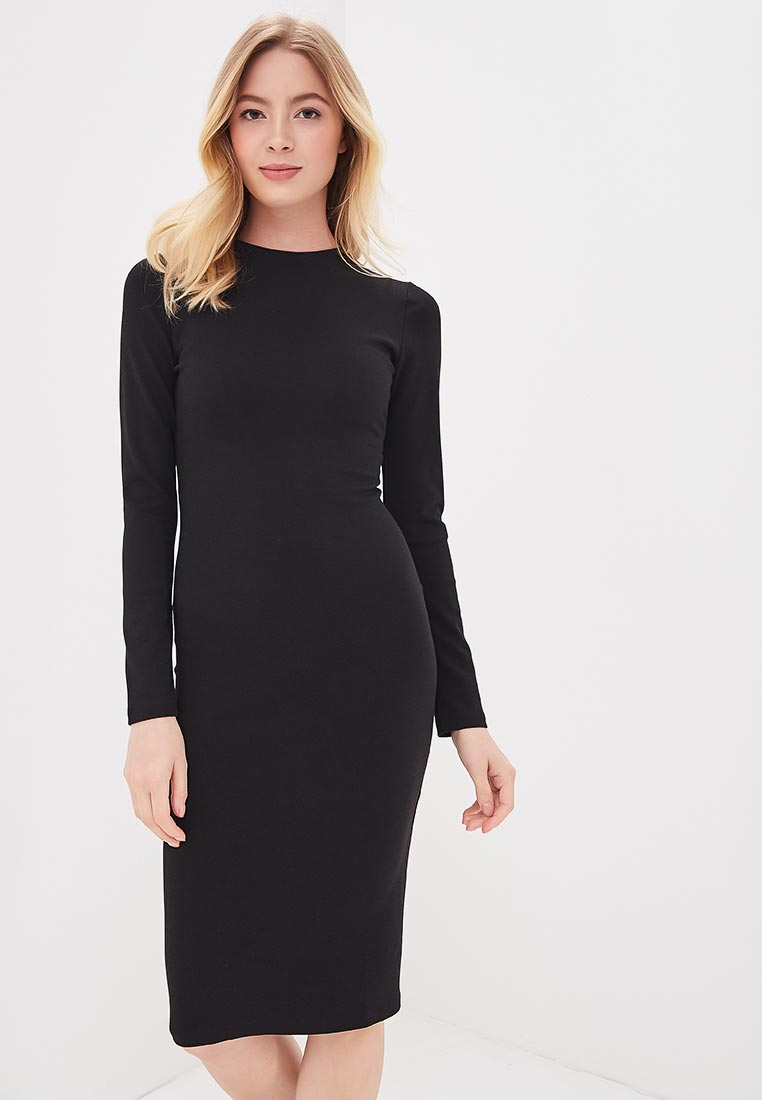Платье Stylove S033-brown
