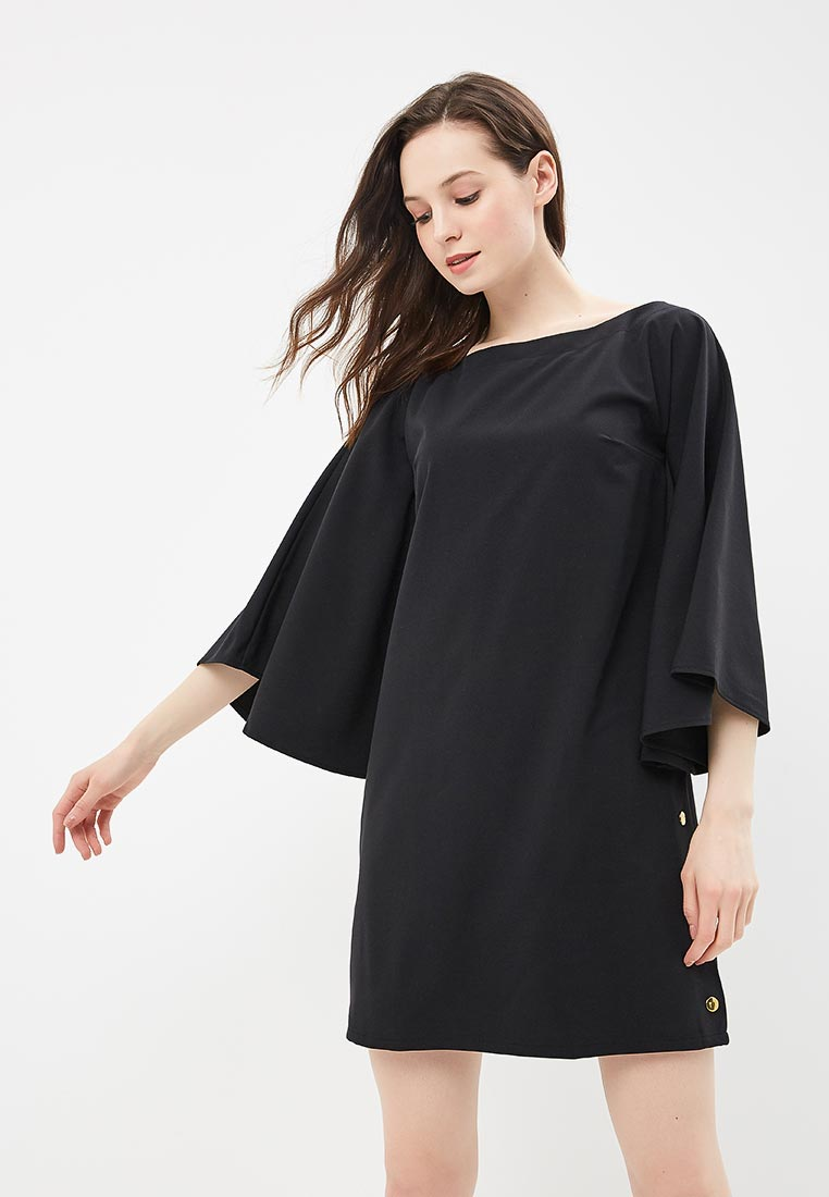 Платье Stylove S055-black