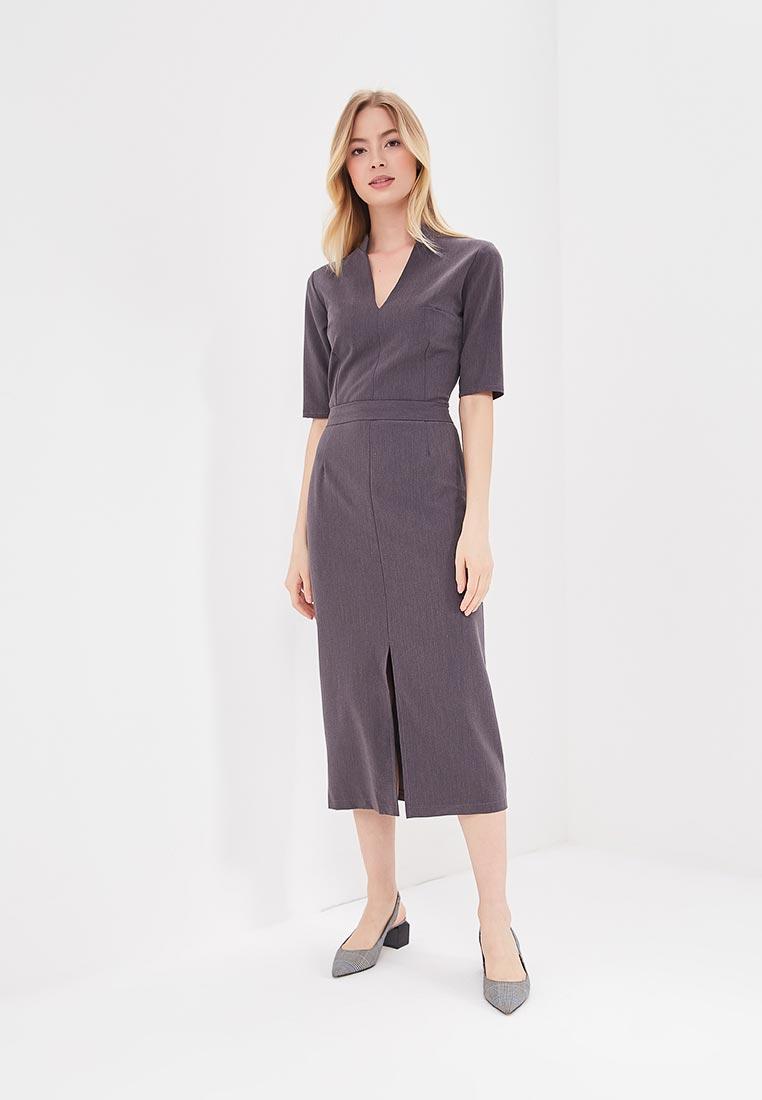 Платье Stylove S093-grey