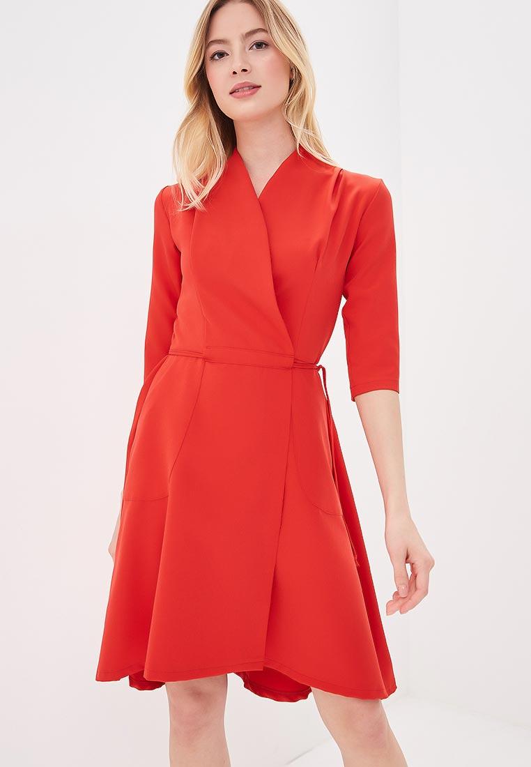 Платье Stylove S099-red