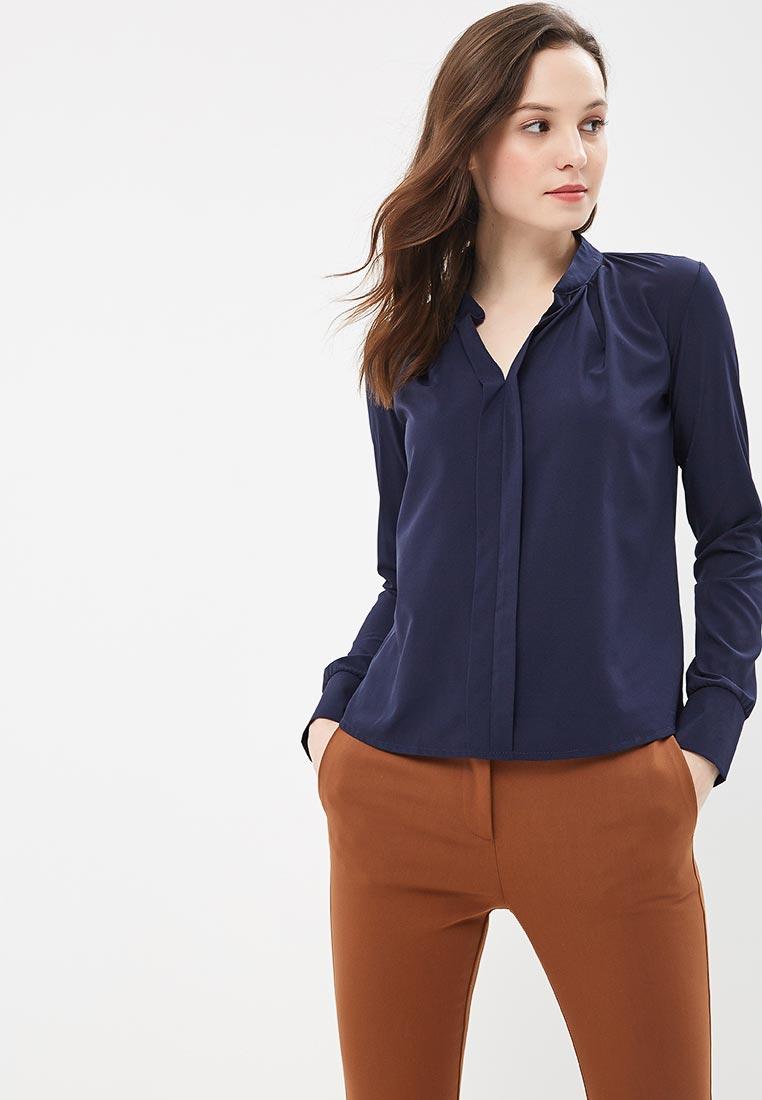 Блуза Stylove S067-navy blue