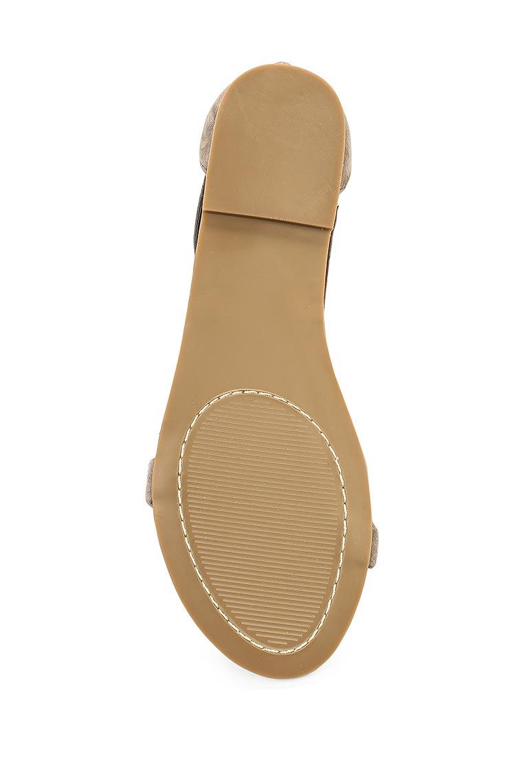 Женские сандалии Steve Madden 1141327: изображение 3