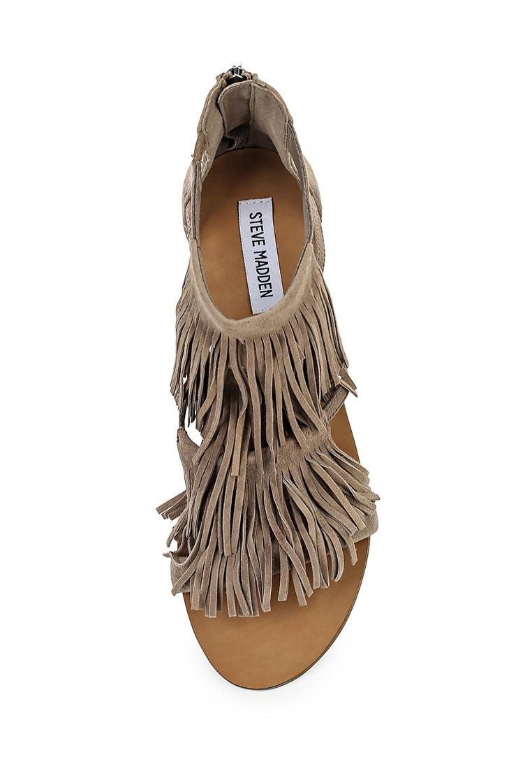 Женские сандалии Steve Madden 1141327: изображение 4
