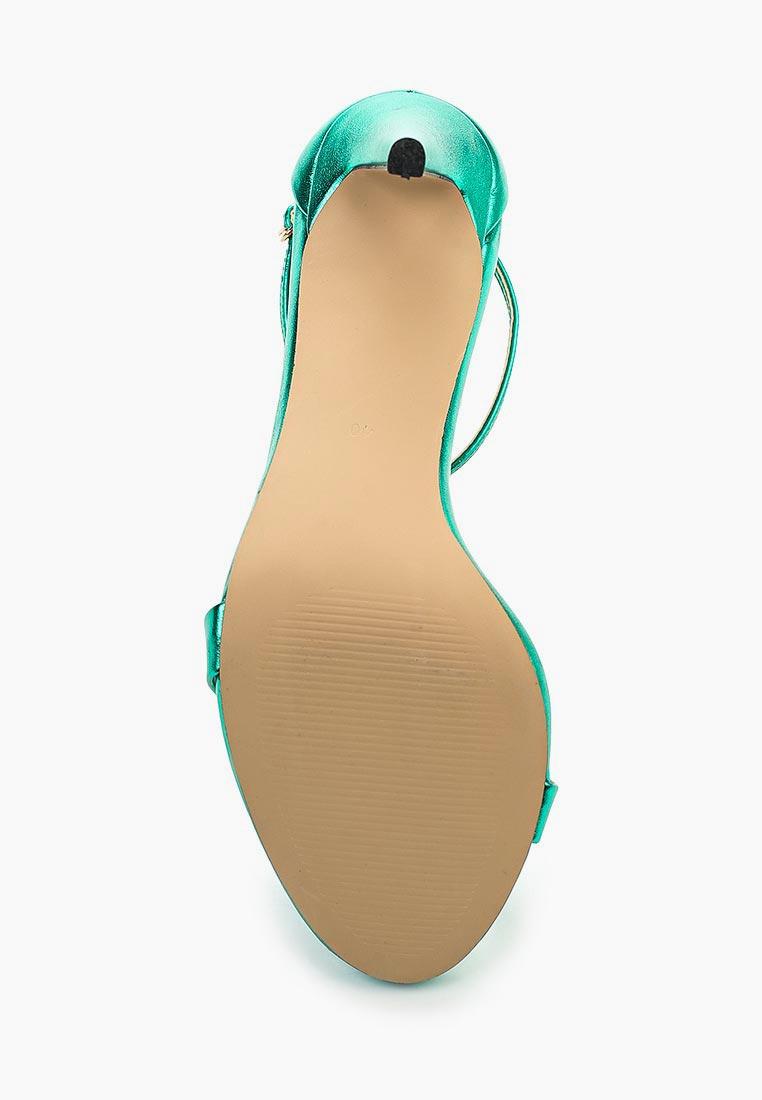 Женские босоножки Steve Madden STECY: изображение 3