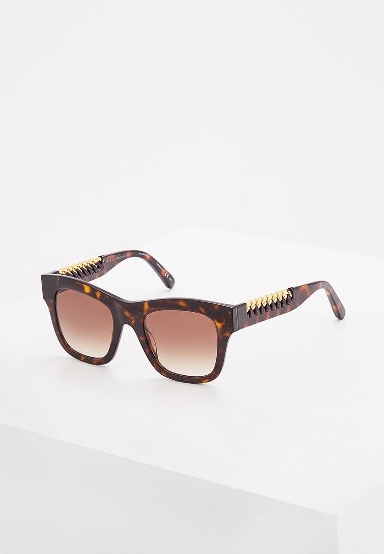 Женские солнцезащитные очки Stella McCartney SC0011S