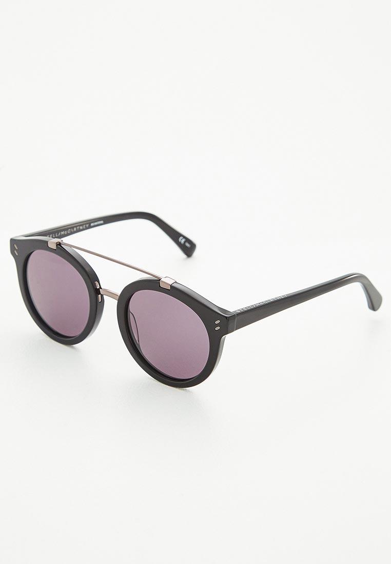 Женские солнцезащитные очки Stella McCartney SC0054S