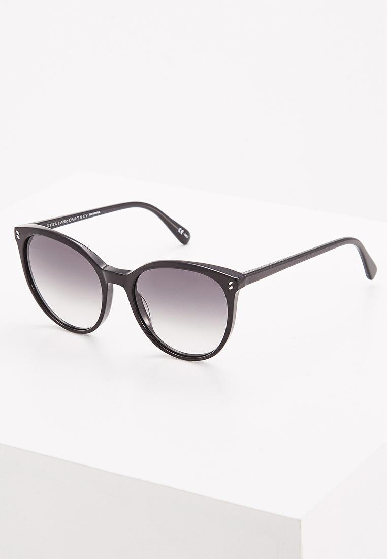 Женские солнцезащитные очки Stella McCartney SC0086S
