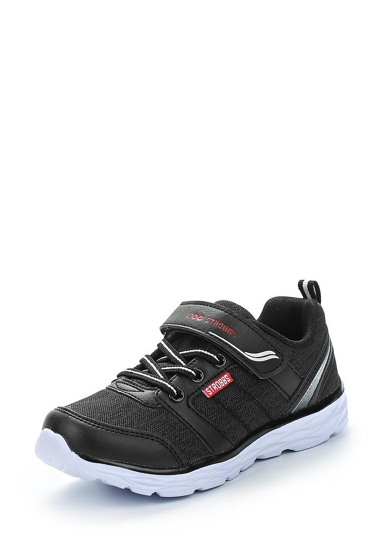 Кроссовки для мальчиков Strobbs N1607-3