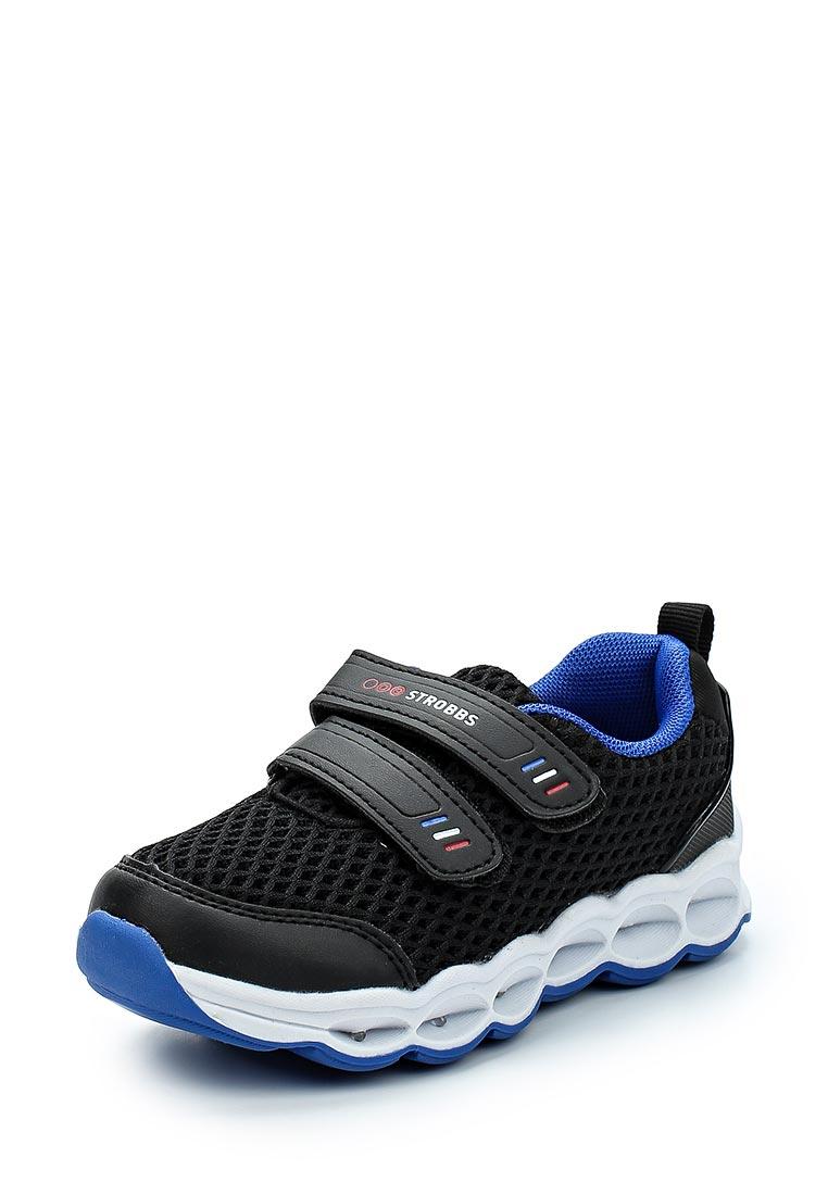 Кроссовки для мальчиков Strobbs S1450-3