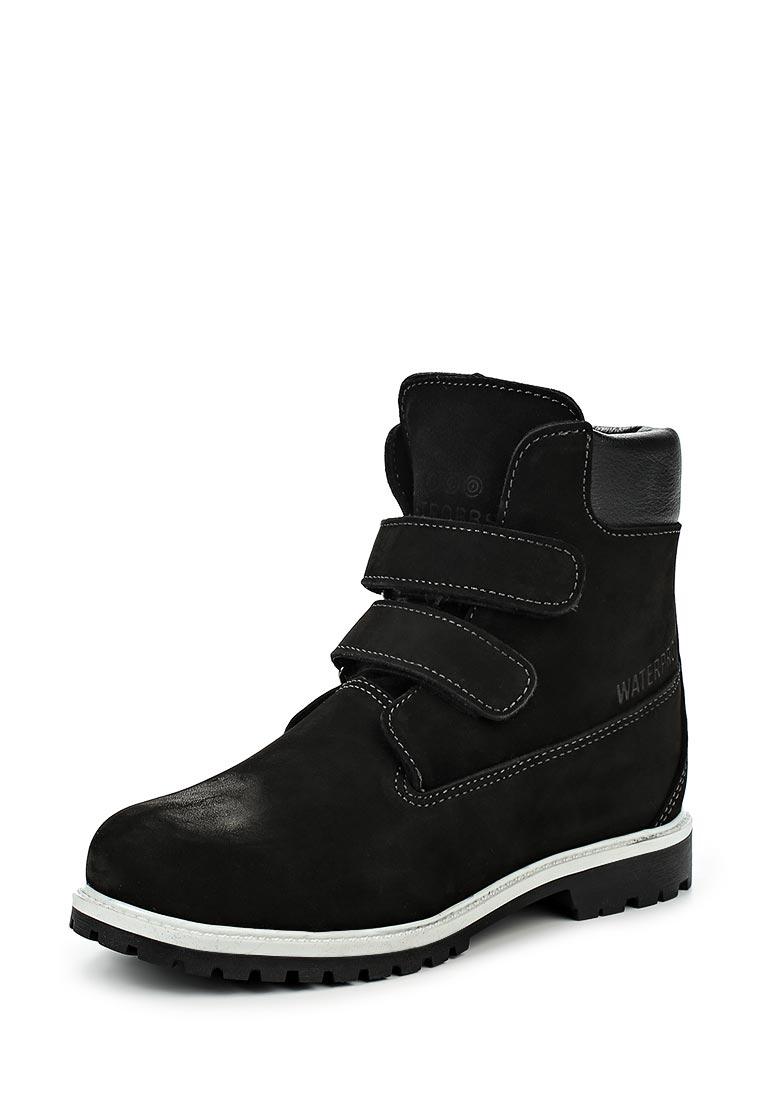 Ботинки для мальчиков Strobbs N803-3
