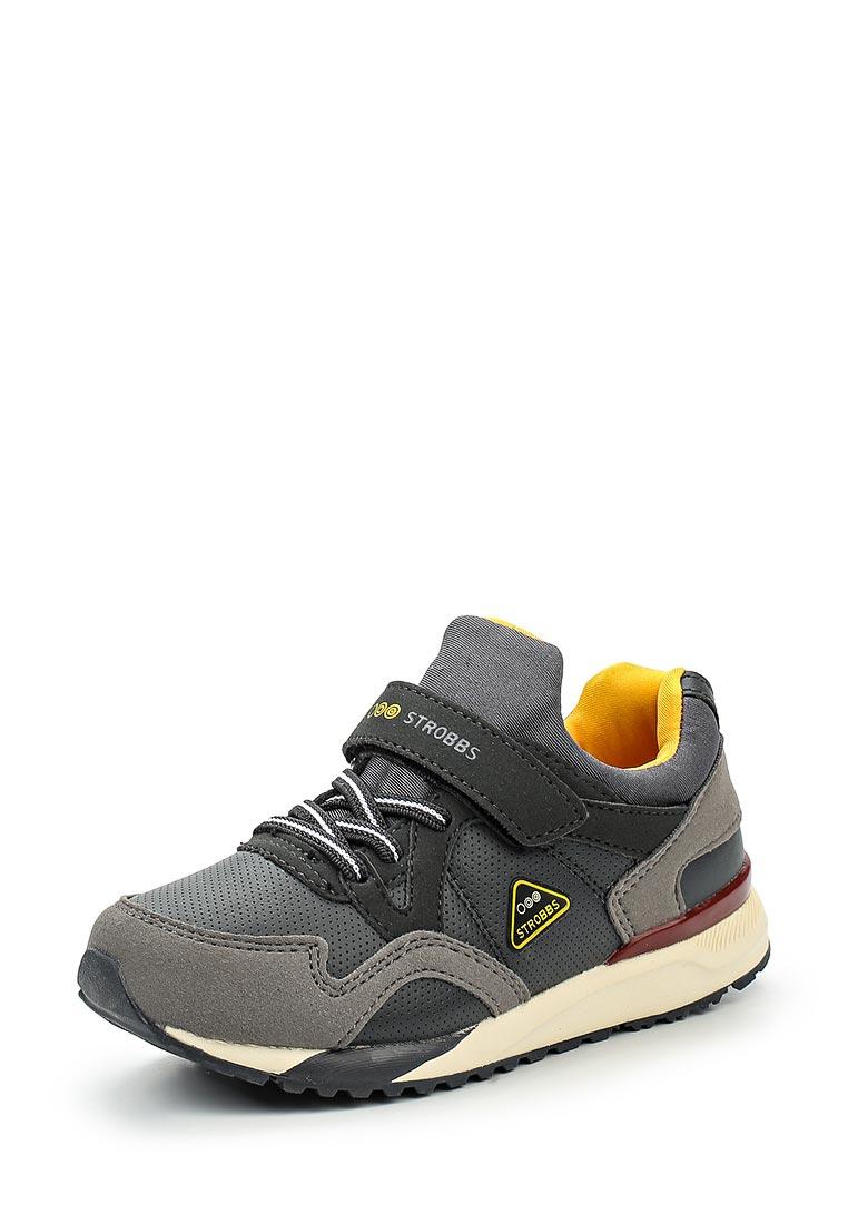 Кроссовки для мальчиков Strobbs N1571-1