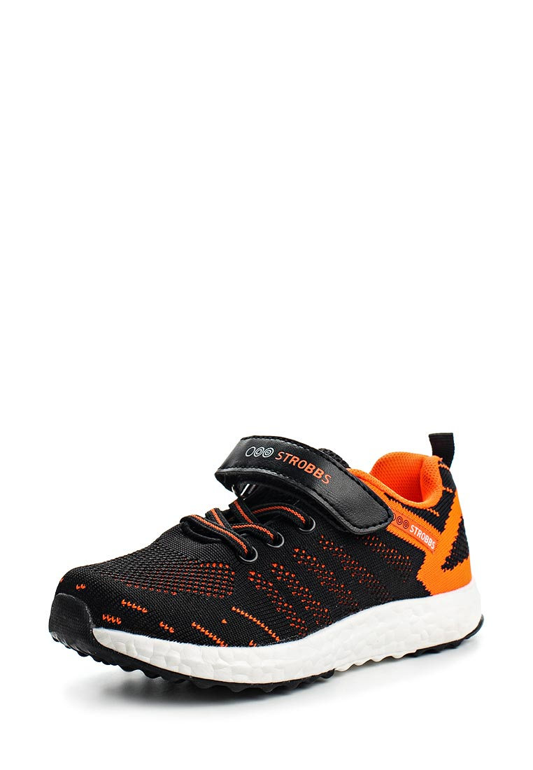 Кроссовки для мальчиков Strobbs N1591-21
