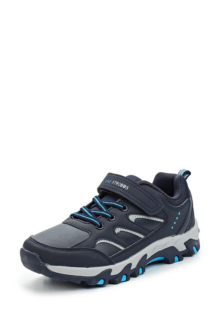 Кроссовки для мальчиков Strobbs N1595-2