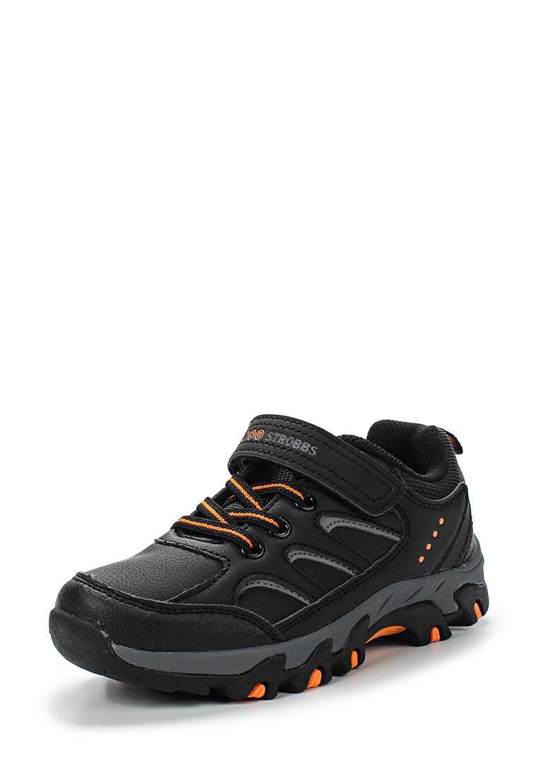 Кроссовки для мальчиков Strobbs N1597-3