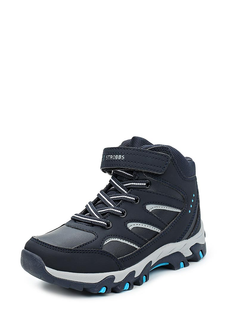 Ботинки для мальчиков Strobbs N1849-2