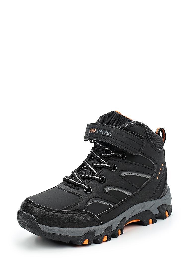 Ботинки для мальчиков Strobbs N1849-3