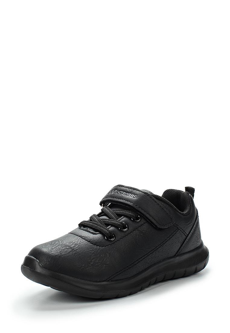 Кроссовки для мальчиков Strobbs S1443-3