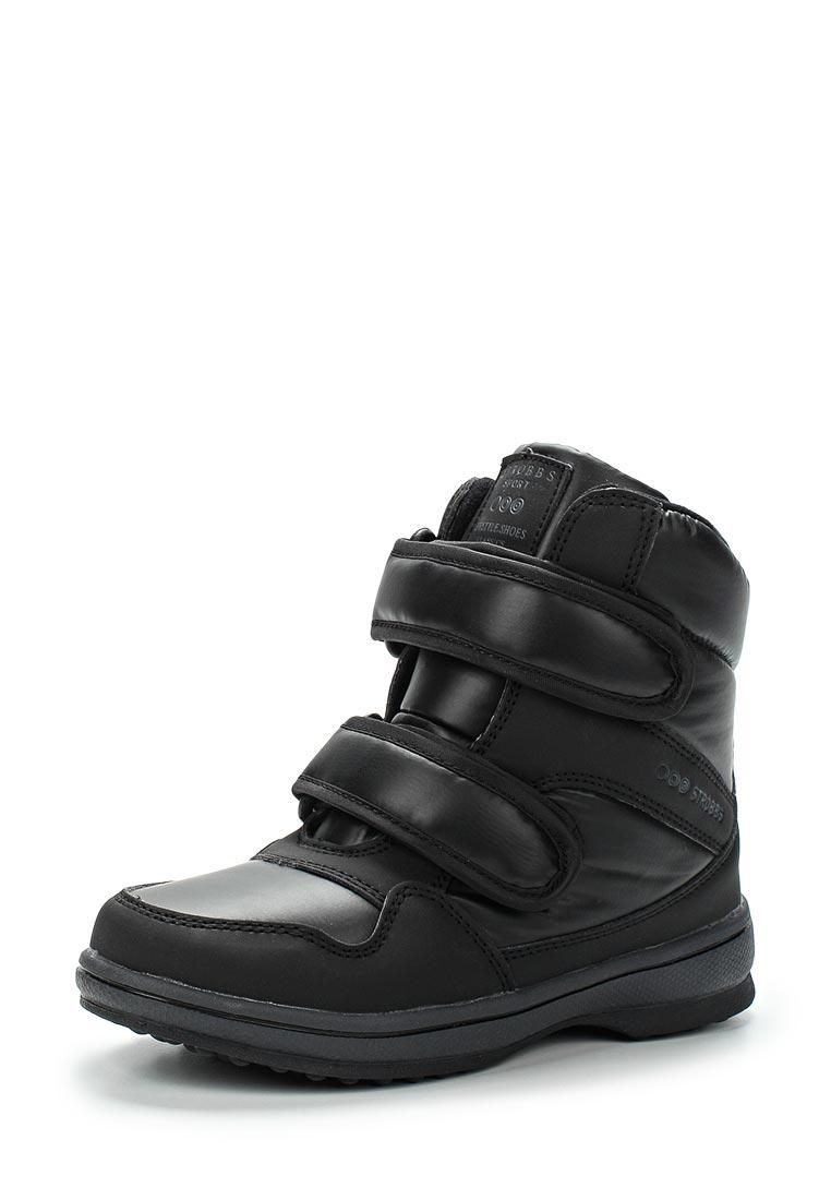 Ботинки для девочек Strobbs N1854-3