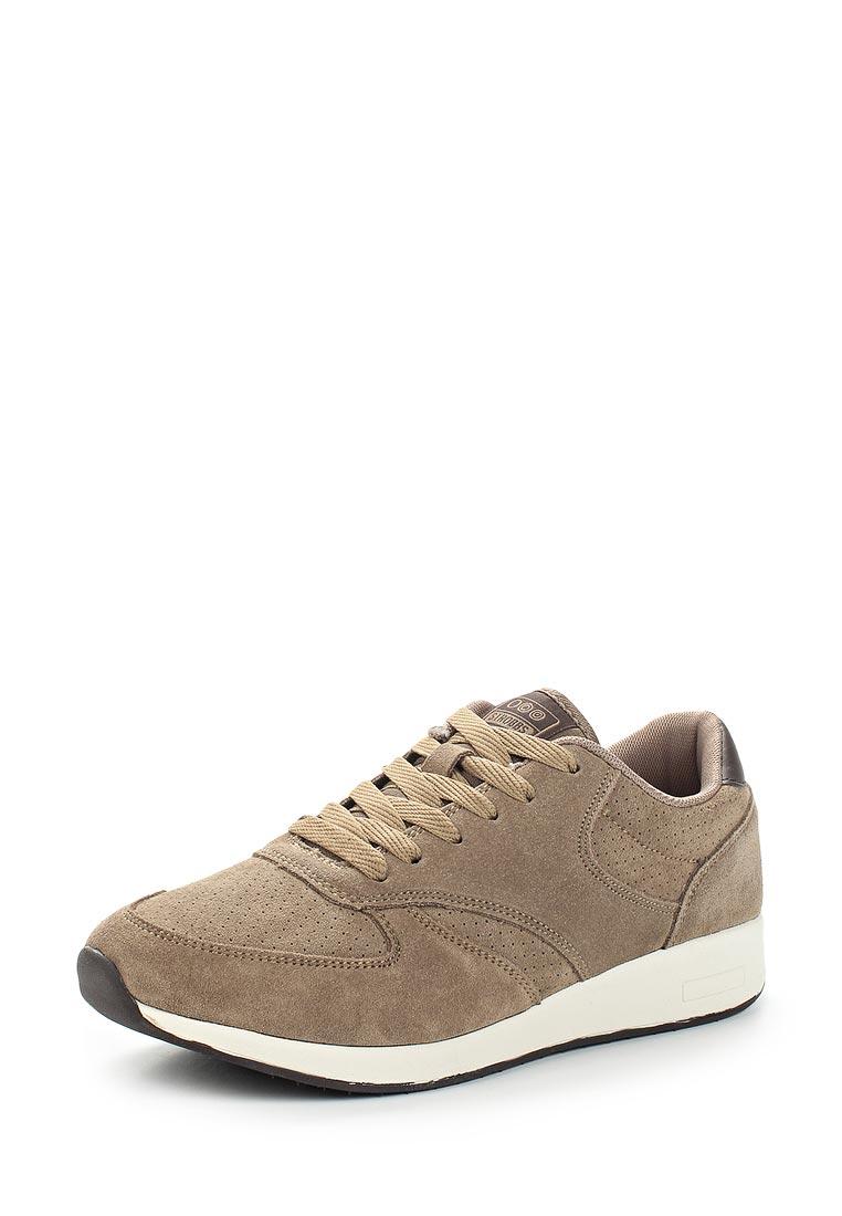 Мужские кроссовки Strobbs C2642-25