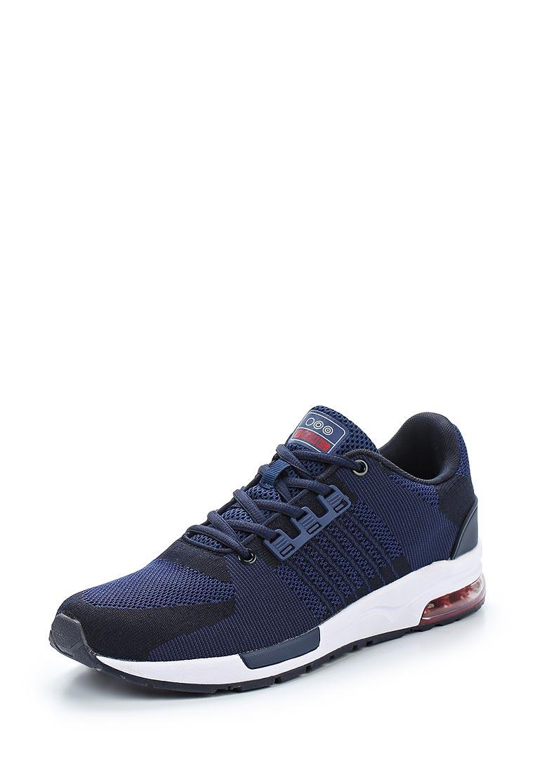 Мужские кроссовки Strobbs C2638-2