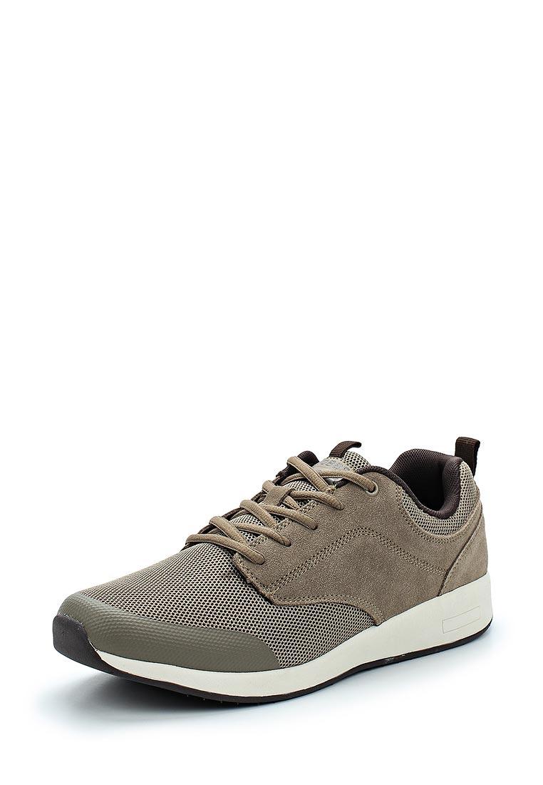 Мужские кроссовки Strobbs C2633-25