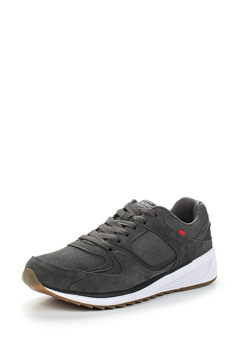 Мужские кроссовки Strobbs C2626-1