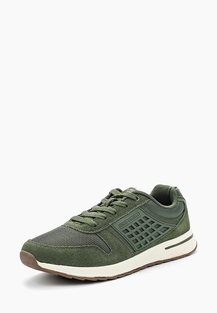 Мужские кроссовки Strobbs C2622-19