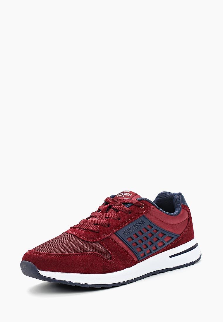Мужские кроссовки Strobbs C2622-11