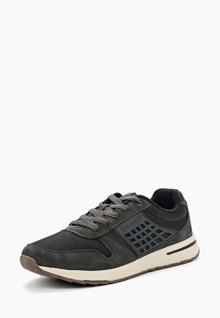 Мужские кроссовки Strobbs C2622-1