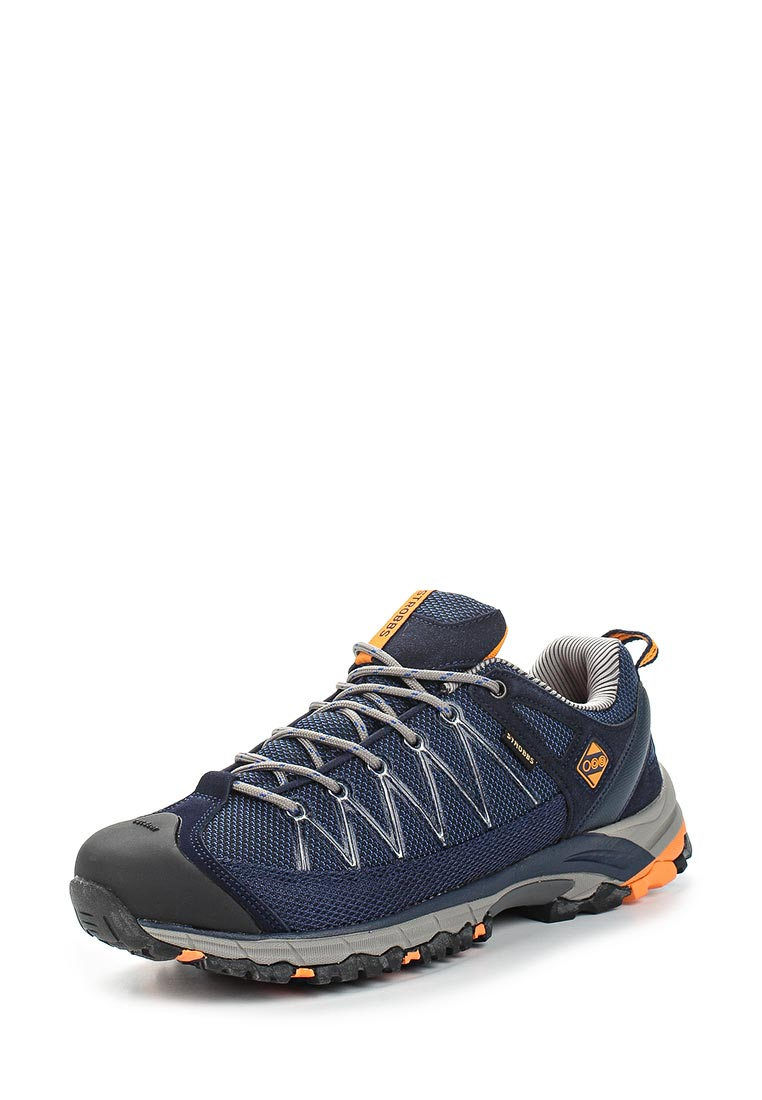 Мужские кроссовки Strobbs C2617-2