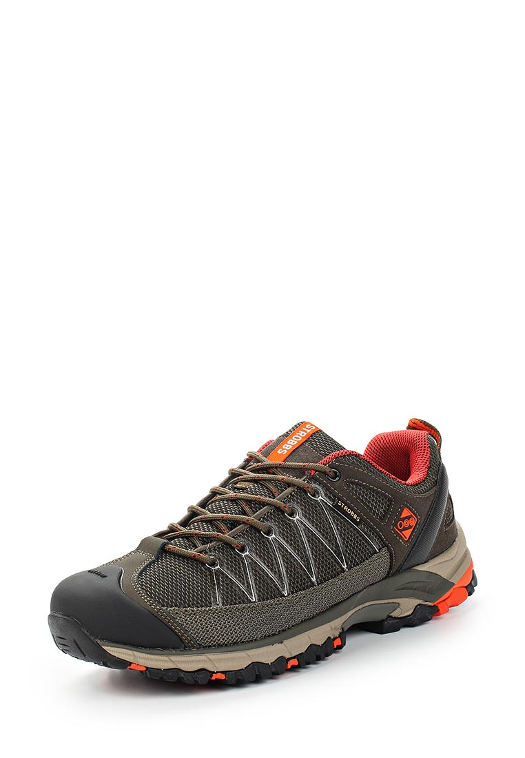 Мужские кроссовки Strobbs C2617-19