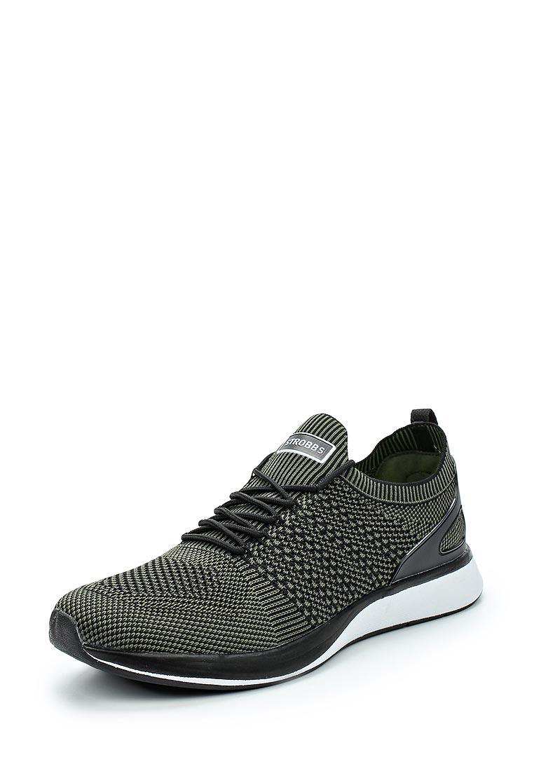 Мужские кроссовки Strobbs C2613-19