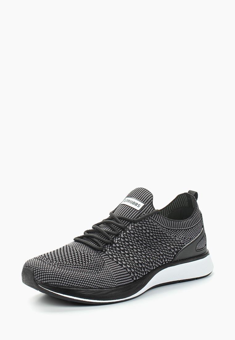 Мужские кроссовки Strobbs C2613-1