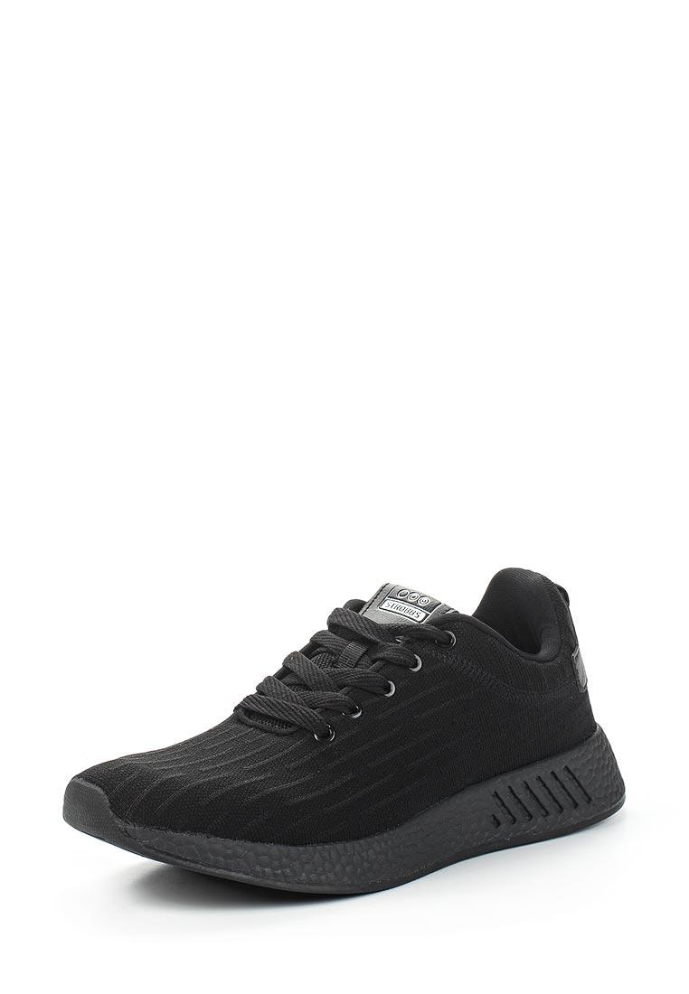 Мужские кроссовки Strobbs C2606-3