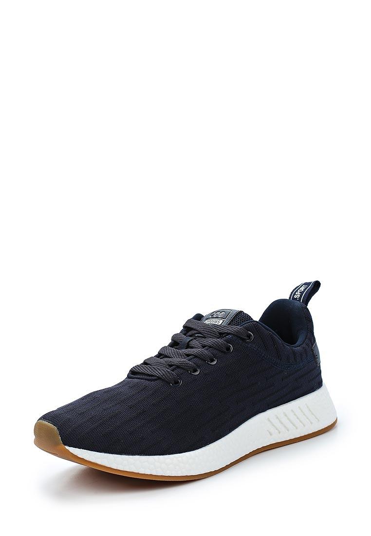 Мужские кроссовки Strobbs C2606-2