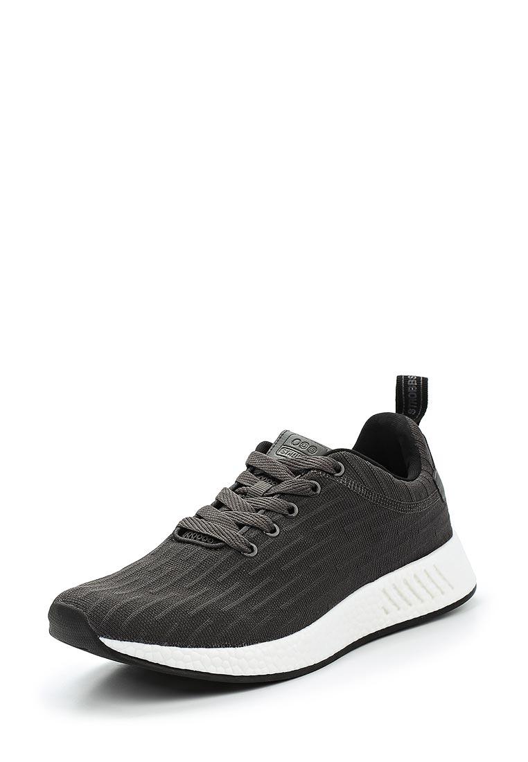 Мужские кроссовки Strobbs C2606-1