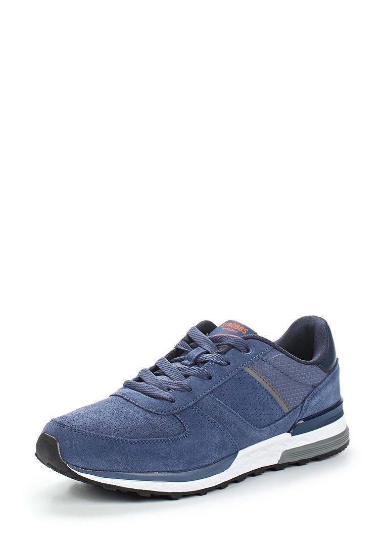 Мужские кроссовки Strobbs C2595-7