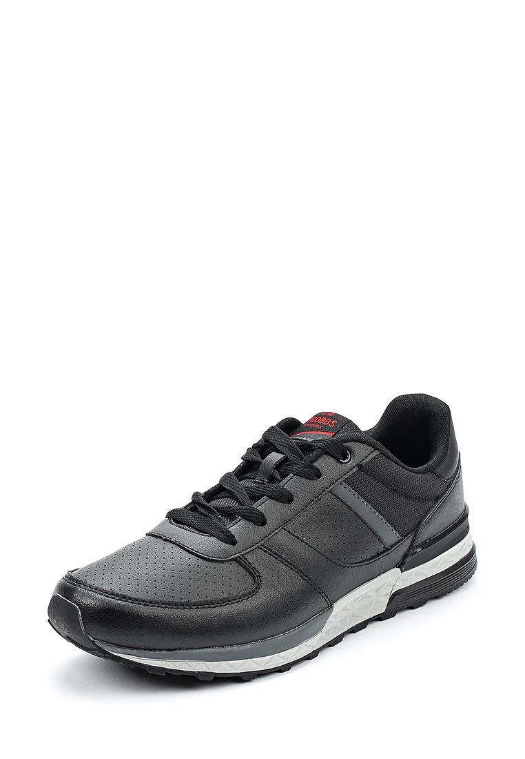 Мужские кроссовки Strobbs C2595-3