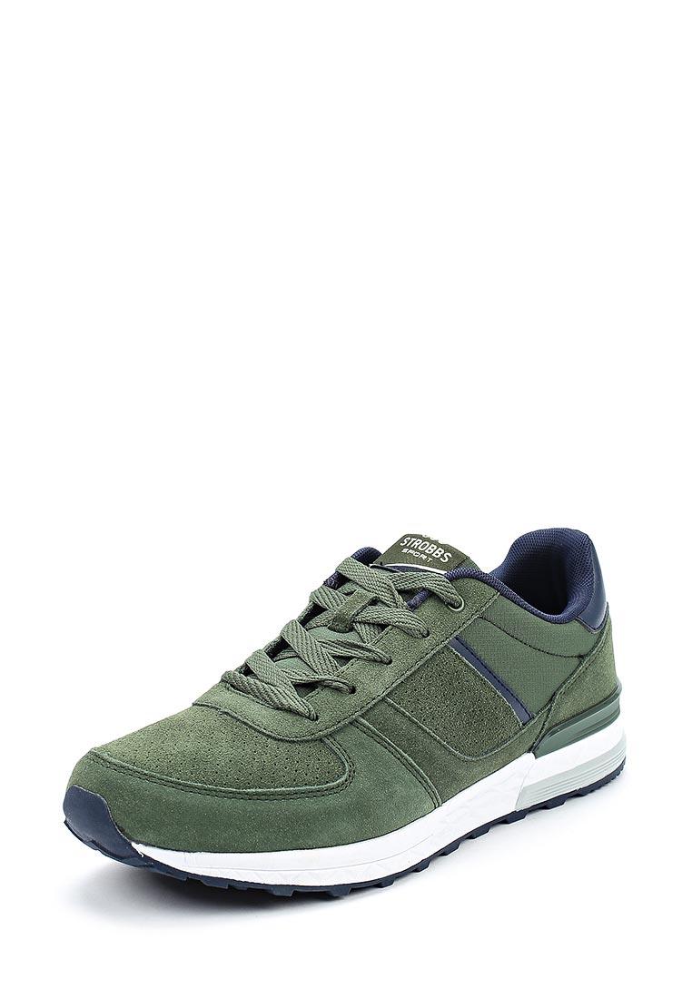 Мужские кроссовки Strobbs C2595-19