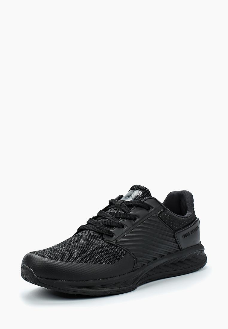 Мужские кроссовки Strobbs C2593-3