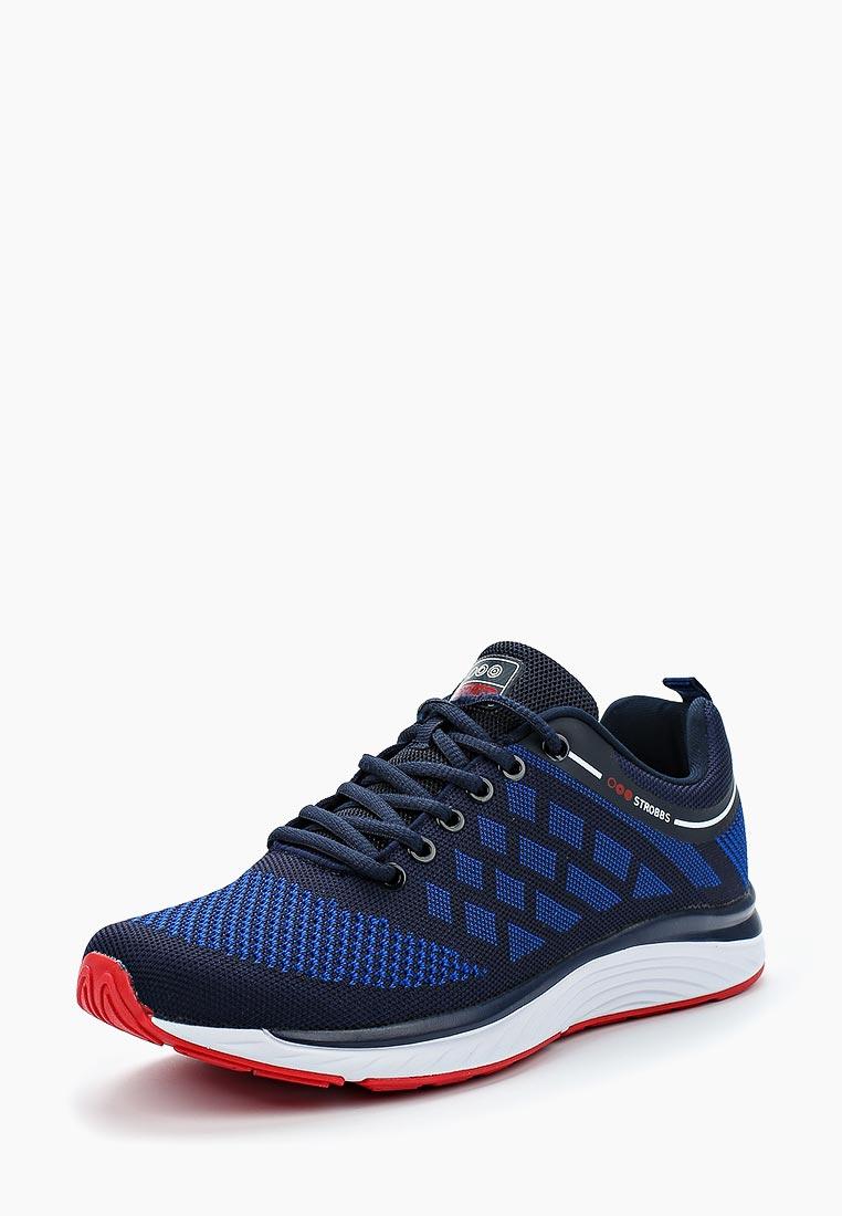 Мужские кроссовки Strobbs C2591-22